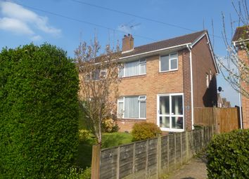 Thumbnail 3 bed semi-detached house for sale in Dean Road, Fair Oak, Eastleigh
