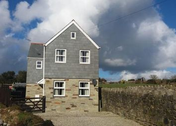 Thumbnail 3 bed equestrian property for sale in Nanpean, St. Austell, Cornwall