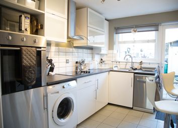 Thumbnail 2 bed terraced house for sale in Chawston Close Eaton Socon, Saint Neots, Saint Neots