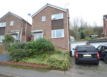 Thumbnail 3 bed detached house for sale in Saxon Way, Cotgrave, Nottingham