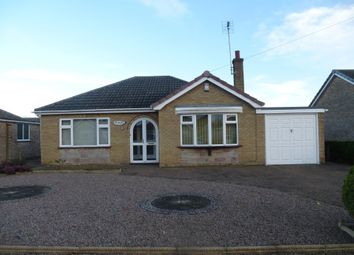 Thumbnail 2 bed bungalow to rent in Langwith Gardens, Holbeach, Spalding