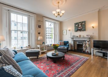Thumbnail 4 bedroom maisonette for sale in Winchester Street, London