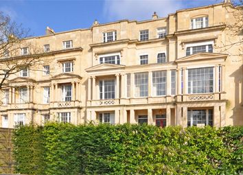 Thumbnail 2 bed flat to rent in Lansdown, Cheltenham, Gloucestershire