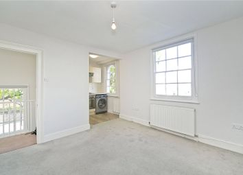 Thumbnail 1 bedroom flat to rent in Hertford Road, De Beauvoir