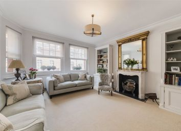 Thumbnail 4 bed flat for sale in Drayton Court, Drayton Gardens, London