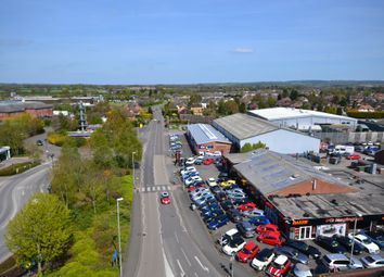 Thumbnail Property for sale in Cheshire Street, Market Drayton, Shropshire