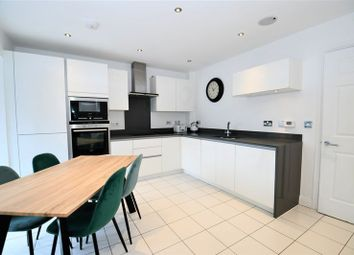 4 bed semi-detached house for sale in The Moorings, Worsley, Manchester M28