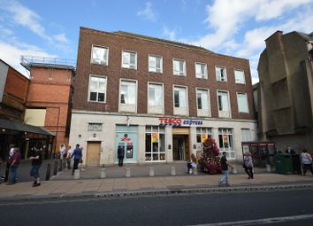 Thumbnail 20 bedroom flat for sale in Foregate Street, Worcester, Worcestershire.