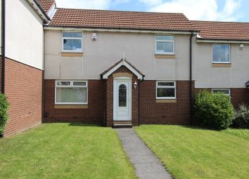 Thumbnail 2 bedroom terraced house to rent in Killarney Avenue, Downhill, Sunderland