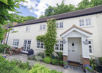 Thumbnail 3 bed semi-detached house for sale in Moor Park House Way, Farnham