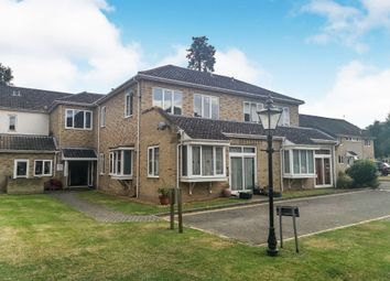 Thumbnail 1 bedroom flat for sale in Bishop Pelham Court, Keswick, Norwich