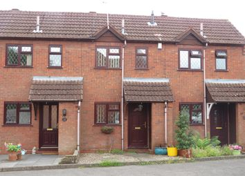 Thumbnail 1 bed town house for sale in Redwood Road, Kinver, Stourbridge