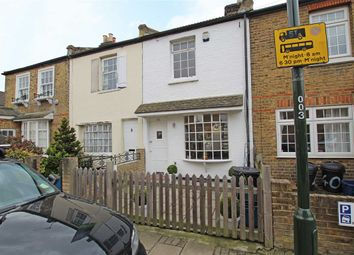 Thumbnail 2 bed property to rent in Brook Road, St Margarets, Twickenham