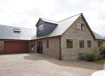 Thumbnail 4 bed detached house for sale in Edge Lane, Rossendale
