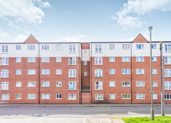 Thumbnail 2 bed flat for sale in Great Northern Road, Derby