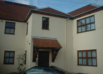 Thumbnail 1 bed flat to rent in Taylors Court, School Street, St Georges Telford