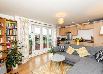2 bed flat for sale in Cantilever Gardens, Station Road, Warrington WA4