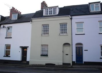 Thumbnail 3 bed terraced house for sale in Friary Lane, Dorchester