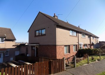 2 bed terraced house for sale in Linden Terrace, Carlisle CA1