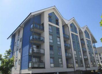Thumbnail 1 bedroom flat for sale in Orion Apartments, Swansea