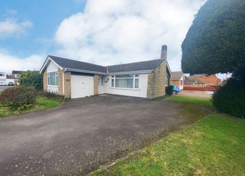 Thumbnail 2 bed bungalow for sale in The Elms, Leicestershire, Blaby