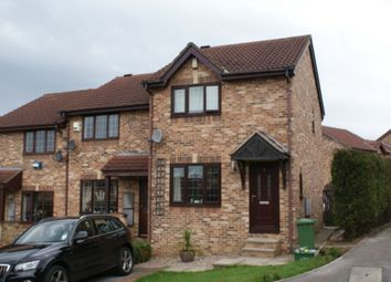 Thumbnail 2 bed terraced house to rent in Castle Hill View, Heckmondwike