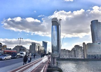 Thumbnail 2 bed property for sale in One Blackfriars, Southwark, London