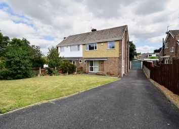 Thumbnail 3 bed semi-detached house for sale in Slack Lane, Crofton, Wakefield