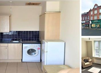 Thumbnail 1 bed flat to rent in Station Road, Wallsend, Newcastle Upon Tyne
