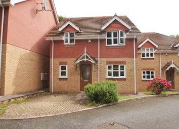 Thumbnail 3 bed detached house for sale in LL28, Rhos On Sea, Borough Of Conwy