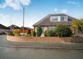 Thumbnail 3 bed bungalow for sale in Heathview Road, Widnes, Cheshire