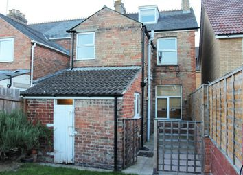 Thumbnail 3 bed end terrace house to rent in Wilfred Road, Taunton