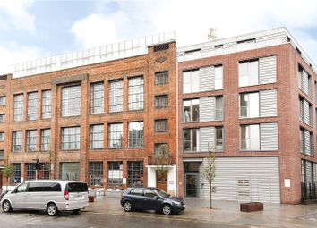 Thumbnail 3 bedroom flat to rent in Arthaus Apartments, 205 Richmond Road, London