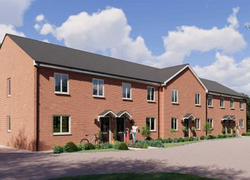 3 bed mews house for sale in Codys Court, Silverdale Close, Aldermans Green, Coventry CV2
