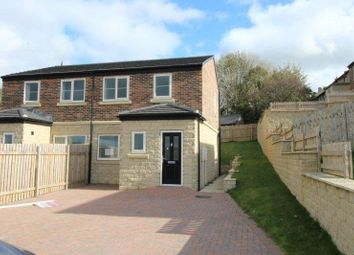 Thumbnail 3 bed semi-detached house to rent in St. Marys Square, Wyke, Bradford