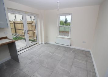 Thumbnail 3 bed end terrace house for sale in Mill Street, Wem, Shrewsbury