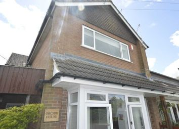 Thumbnail 2 bedroom flat for sale in Orchid House, Tibberton, Newport