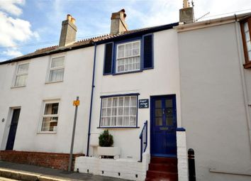 Thumbnail 2 bedroom property to rent in Horsford Street, Weymouth