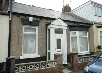 Thumbnail 2 bedroom cottage to rent in Howarth Street, Millfield, Sunderland, Tyne And Wear