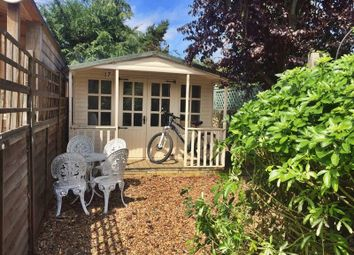 Thumbnail 3 bed terraced house for sale in Beaumont Rise, Marlow