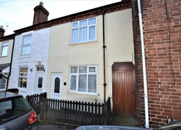 Thumbnail 2 bed terraced house for sale in Prospect Road, Marlpool