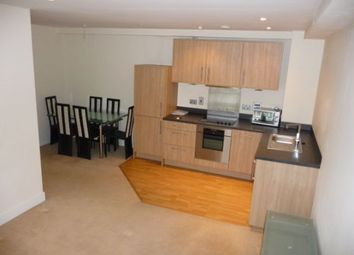 Thumbnail 2 bed flat to rent in Cutlass Court, Granville Street, Birmingham