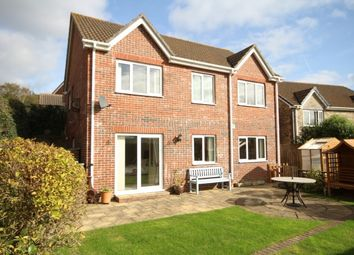 Thumbnail 5 bed detached house for sale in Treguddock Drive, Wadebridge