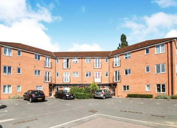 2 bed flat for sale in Austwick Close, Beaumont Leys, Leicester LE4