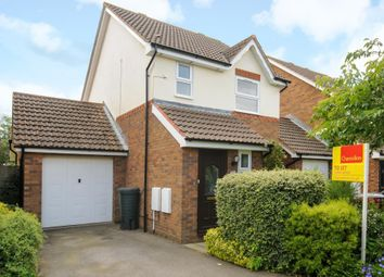 3 bed detached house to rent in Bicester, Oxfordshire OX26