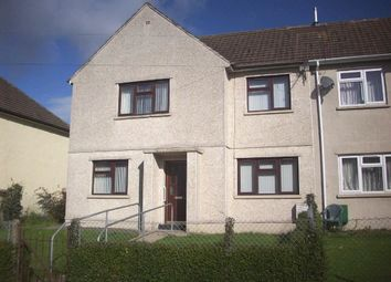 Thumbnail 3 bed semi-detached house to rent in Pant-Y-Fid Road, Aberbargoed, Bargoed