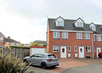Thumbnail 3 bed end terrace house for sale in Parkes Hall Road, Sedgley, Dudley