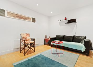 Thumbnail 2 bed flat to rent in Florida Street, London
