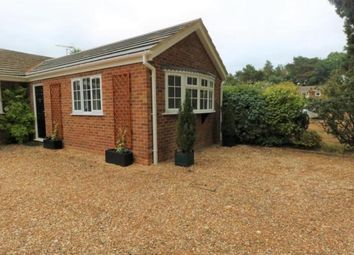 Thumbnail 1 bed flat to rent in Yockley Close, Camberley, Surrey
