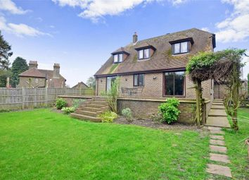 Thumbnail 4 bedroom bungalow for sale in Sandwich Road, Whitfield, Dover, Kent